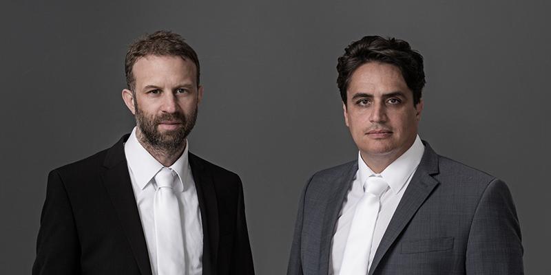 Tobias Nikolas Westkamp und Frank Hatlé - Fachanwälte für Strafrecht